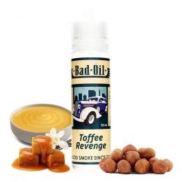 Toffee Revenge - Bad Oil