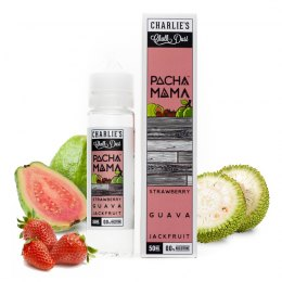 Strawberry, Guava, Jackfruit - Charlie's Chalk Dust