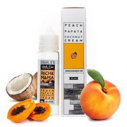 Peach, Papaya, Coconut Cream - Charlie's Chalk Dust