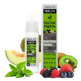 The Mint Leaf, Honeydew, Berry, Kiwi - Charlie's Chalk Dust