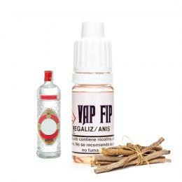 Regaliz / Anis - Vap Fip