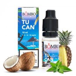 Tucan Tropic - Bombo