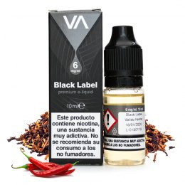 Black Label - Innovation Flavours