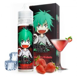 Strawberry Diabolo - Breaking Juice