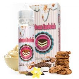 Cookies & Cream - Ice Dream Sandwich