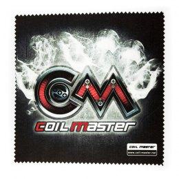 Paño de microfibra - Coil Master