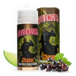 Chaser - Revengers E-liquid