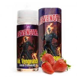 Mr. Vengeance - Revengers E-liquid