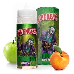 Retribution - Revengers E-liquid