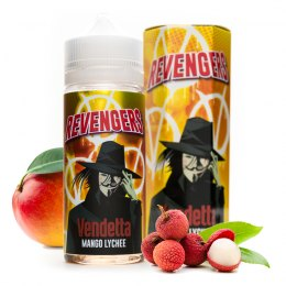 Vendetta - Revengers E-liquid