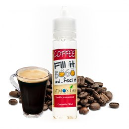 Coffee TPD (50ml) - Atmos Lab