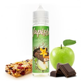 Apple Cereal - Vapisto