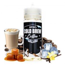 Vanilla Bean - Nitro's Cold Brew