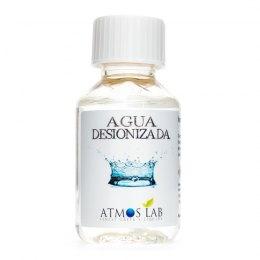 Agua Desionizada (Desionizada) - Atmos Lab