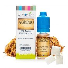 Agrinio TPD (10ml) - Atmos Lab