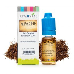 Apache TPD (10ml) - Atmos Lab