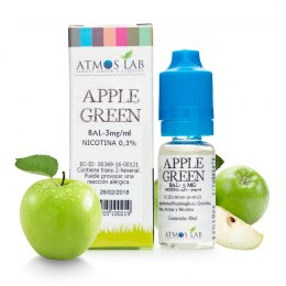 Apple Green TPD (10ml) - Atmos Lab