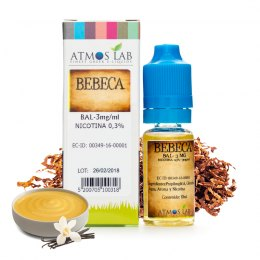 Bebeca TPD (10ml) - Atmos Lab
