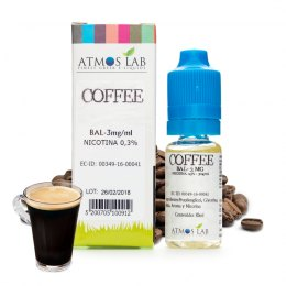 Coffee TPD (10ml) - Atmos Lab