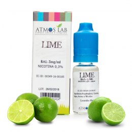 Lime TPD (10ml) - Atmos Lab