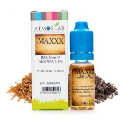 Maxxx TPD (10ml) - Atmos Lab