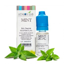 Mint TPD (10ml) - Atmos Lab