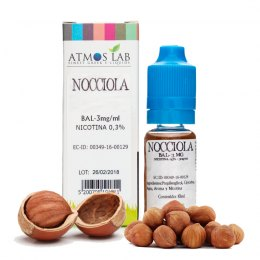 Nocciola TPD (10ml) - Atmos Lab