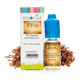 RY69 TPD (10ml) - Atmos Lab