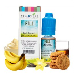 Fili TPD (10ml) - Atmos Lab