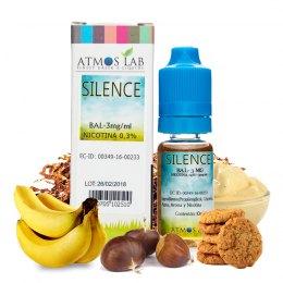 Silence TPD (10ml) - Atmos Lab