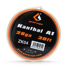 Kanthal A1 - GeekVape