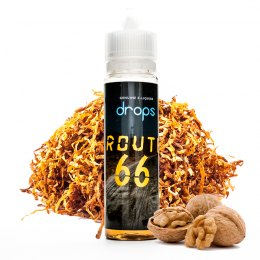 Route 66 TPD (50ml) - Drops