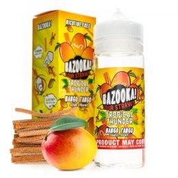 Mango Tango - Bazooka