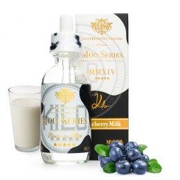 Blueberry Milk - Kilo
