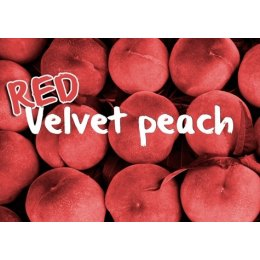 Drops Red Velvet Peach