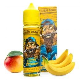 Cush Man Banana - Nasty Juice