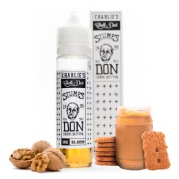 Don - Charlie's Chalk Dust