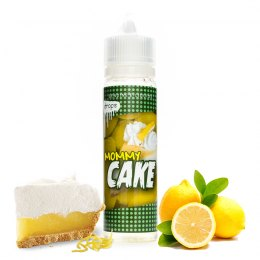 Mommy Cake TPD (50ml) - Drops