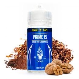 Prime 15 - Halo