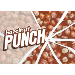 Drops Hazelnut Punch