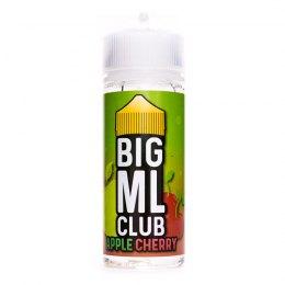 Apple Cherry - Big ML Club