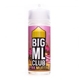 Pink Muffin - Big ML Club