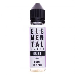Gust Grape Candy - Elemental E-liquid