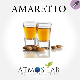 Aroma AMARETTO Atmos Lab