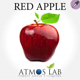 Aroma APPLE RED / MANZANA ROJA Atmos Lab