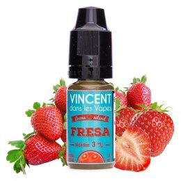 Fresa TPD - Vincent dans les Vapes