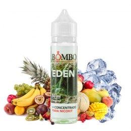 Eden 50ml - Bombo