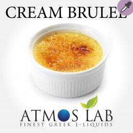Aroma CREAM BRULEE / CREMA CARAMELIZADA Atmos Lab