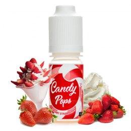 Aroma Creamy Strawberry - Candy Pops