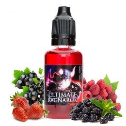 Aroma Ultimate Ragnarok - A&L